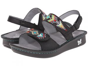 Alegria Verona Wedge