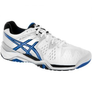 Asics Gel Resolution 6