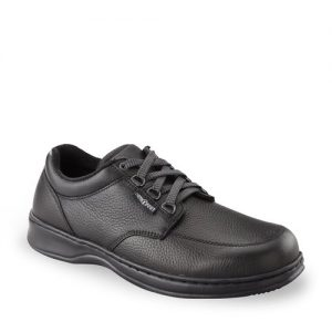 Orthofeet Avery Island Lace Up Oxfords