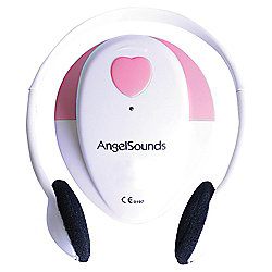 Angelsounds Unborn Baby Heartbeat Listener