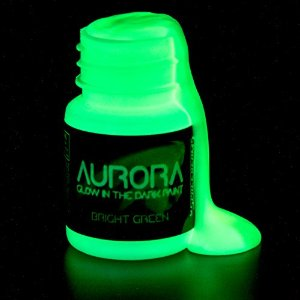 Image for Aurora Bright Green by SpaceBeams