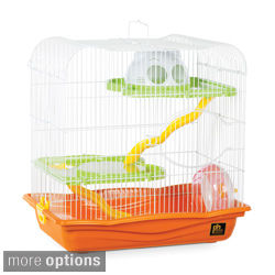 Image of Prevue Pet Products SP2005BL Hamster Haven