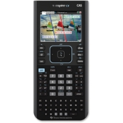 Image of Texas Instruments Nspire CX CAS