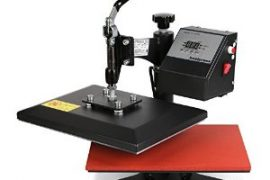 Featured Image for Best Heat Press Machine Article