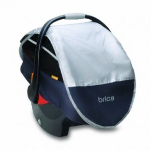 Image of Brica Infant Comfort Canopy
