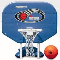 Best Pool Basketball Hoop Featured Image
