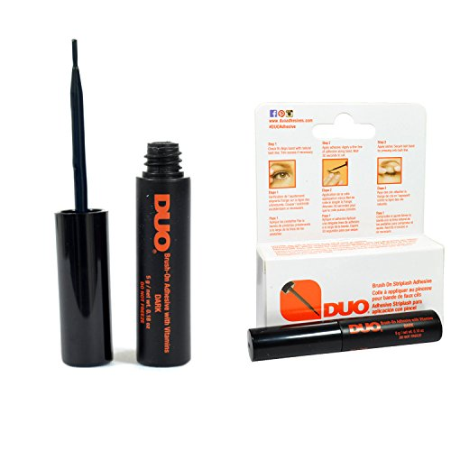 Image of Duo Brush On Striplash Adhesive