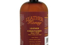 Featured Image for the Best Leather Conditioner Article