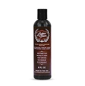 Image of Leather Shines Leather Conditioner