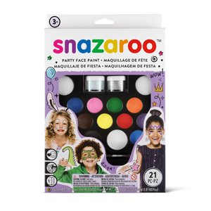 Image of Snazaroo Ultimate Party Pack