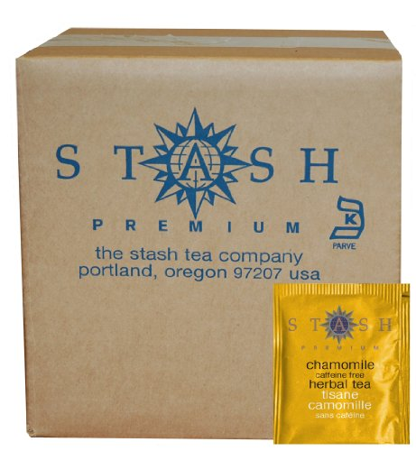 Image of Stash Tea Chamomile Herbal Tea