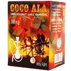 Image of Coco Ala Coal