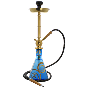 Featured Image for the Best Hookah Brands Article