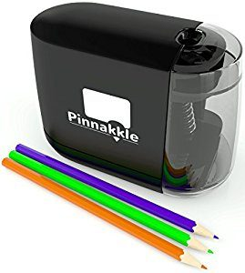 Image of Pinnakkle Pencil Sharpener